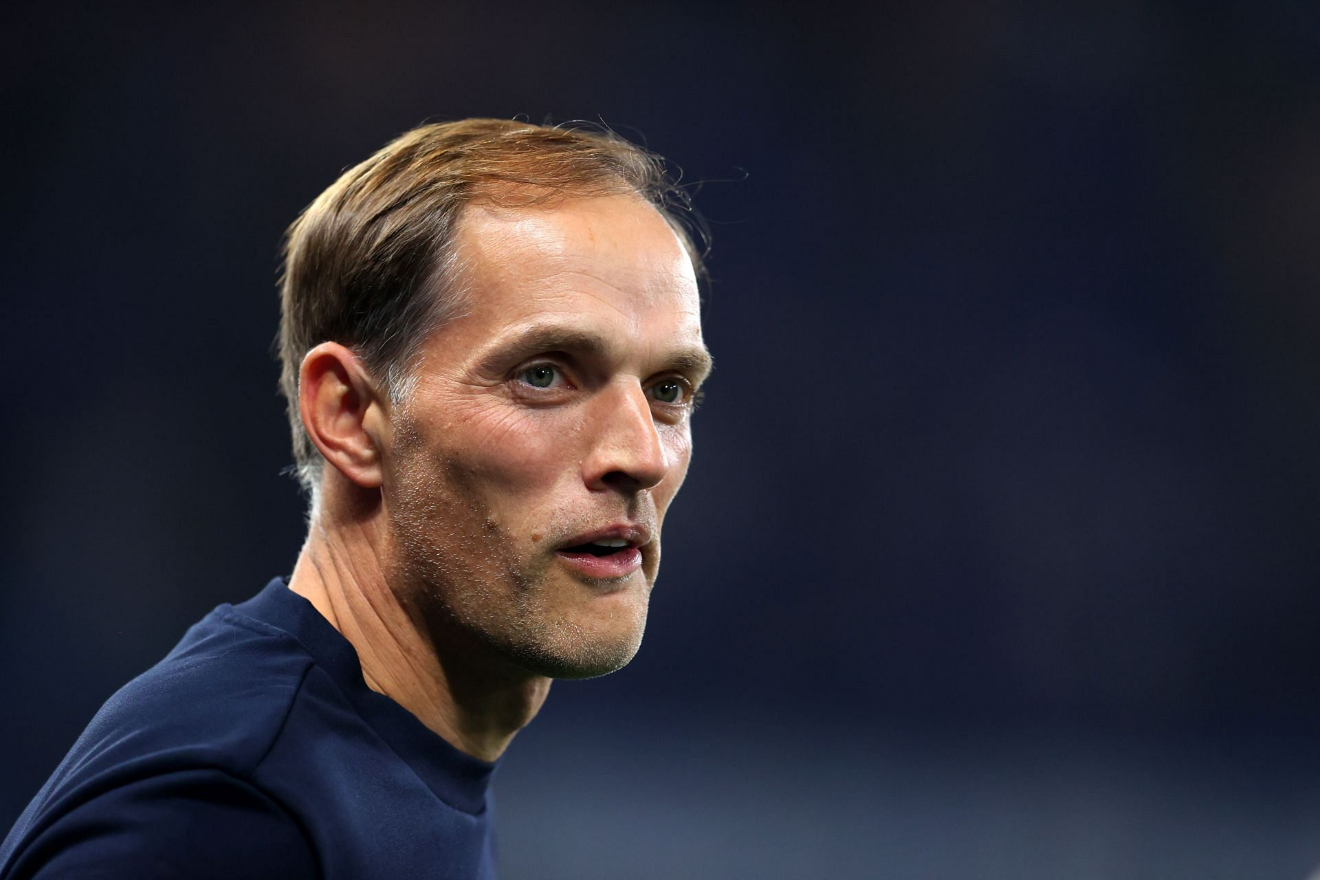 Chelsea manager Thomas Tuchel wants a new midfielder next year.