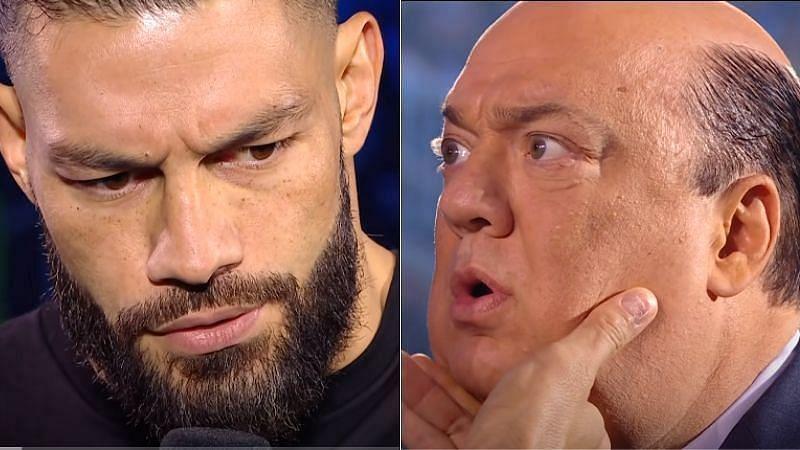 WWE में क्या हेमन देंगे रोमन रेंस को मौका ?