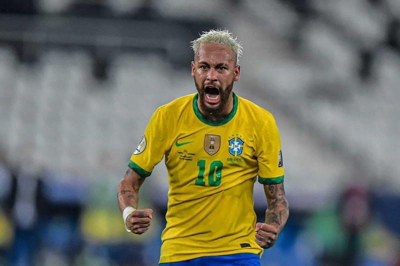 नेमार ने 2022 विश्व कप को अपना आखिरी विश्व कप घोषित किया है।
