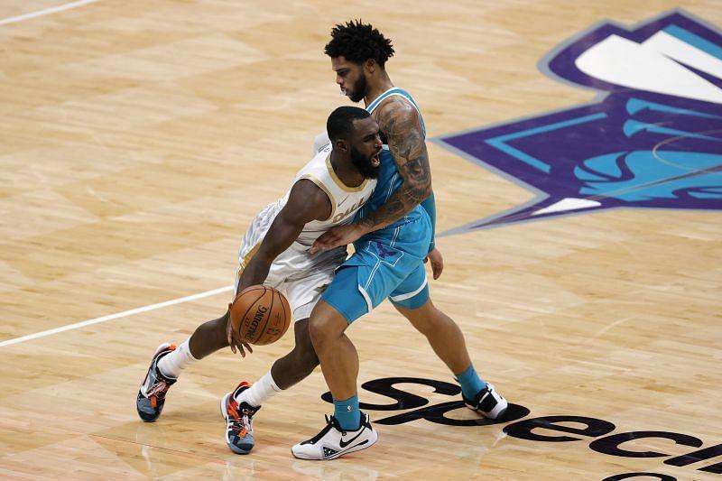 Dallas Mavericks vs Charlotte Hornets