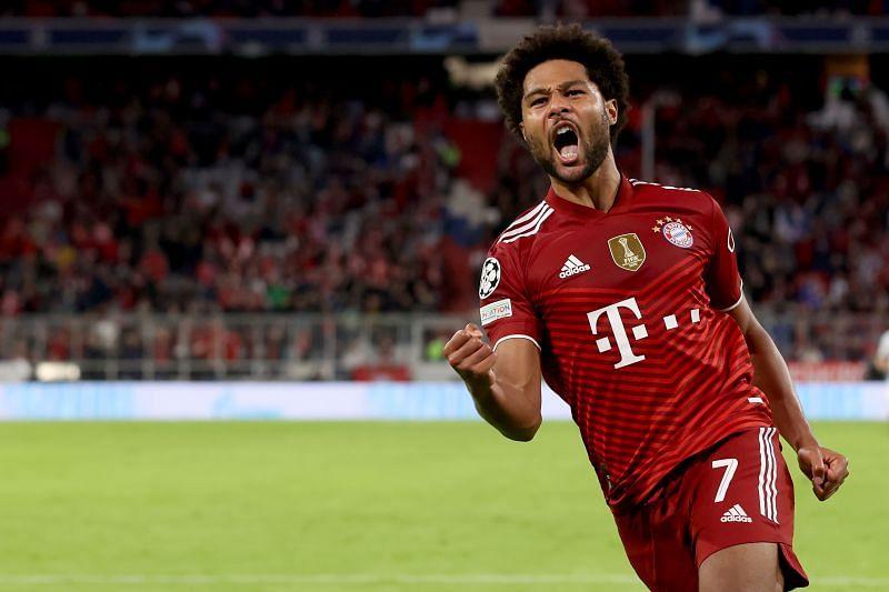 Bayern Munich play Eintracht Frankfurt on Sunday
