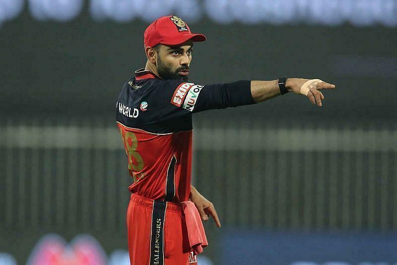 विराट कोहली ने सनराइजर्स हैदराबाद के खिलाफ हार के बाद अपनी राय प्रकट की