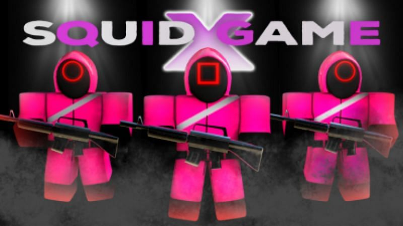 Several codes to get you started in Squid Game X (Image via Roblox)