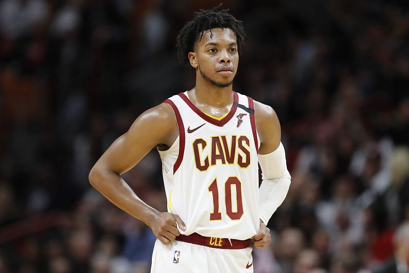 Is it time for Darius Garland to break out?