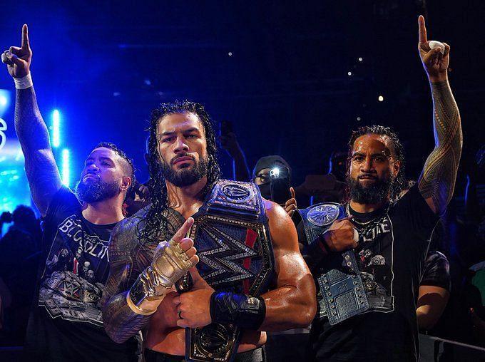 WWE यूनिवर्सल चैंपियन ने साथी सुपरस्टार्स को लेकर दिया बहुत बड़ा बयान