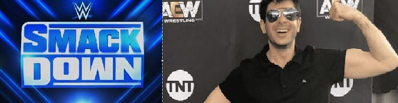 Tony Khan is confident about beating WWE Smackdown