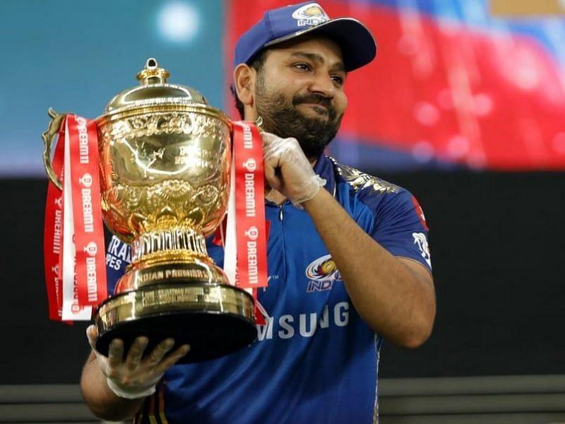 मुंबई इंडियंस आईपीएल की सबसे सफल टीम है