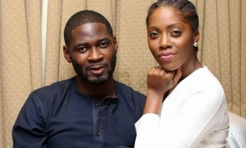 Tiwa Savage was married to Tee Billz from 2013-2018 (Image via Getty Images)