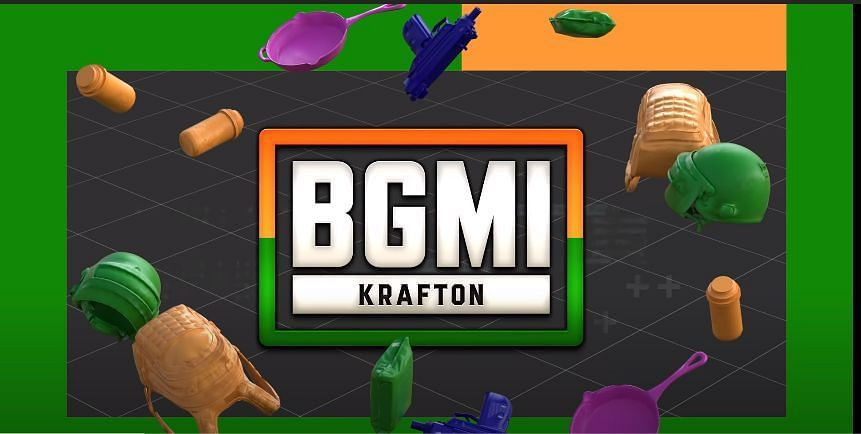 BGMI 1.6.5 October update release date and patch notes (Image via Krafton)