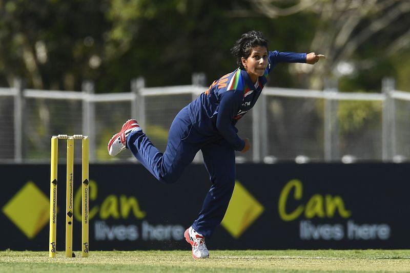 Australia v India: ODI Series - Game 1