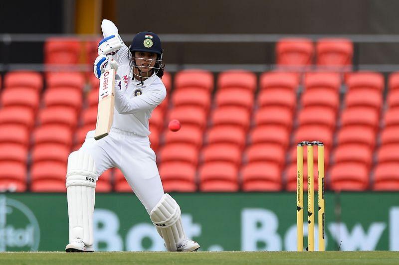 Australia v India: Test Match: Day 2