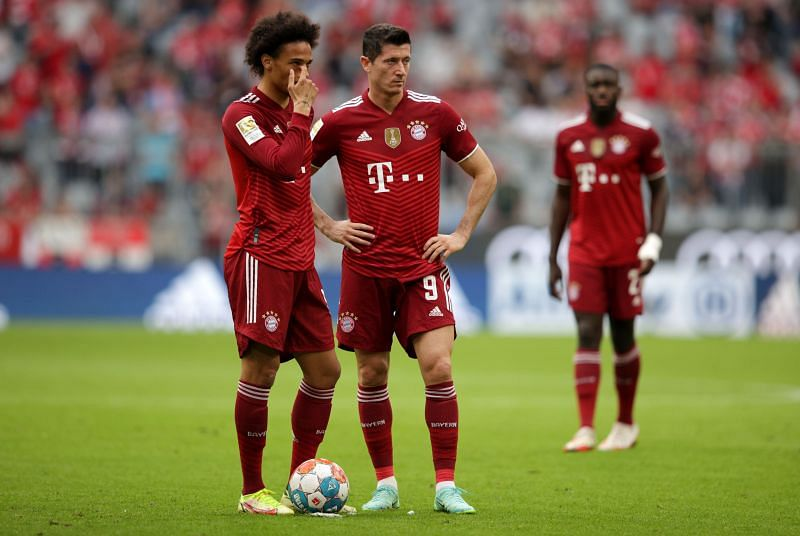 Bayern Munich have been one of the highest-rated teams this season.
