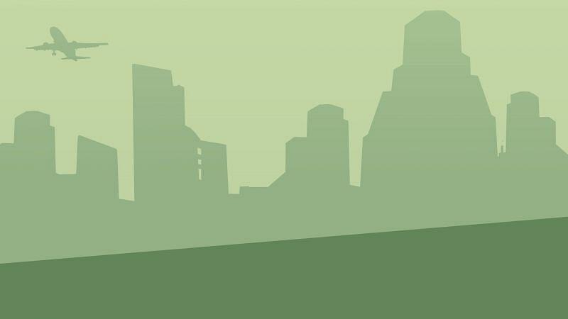 The background image for GTA San Andreas (Image via Rockstar Games)