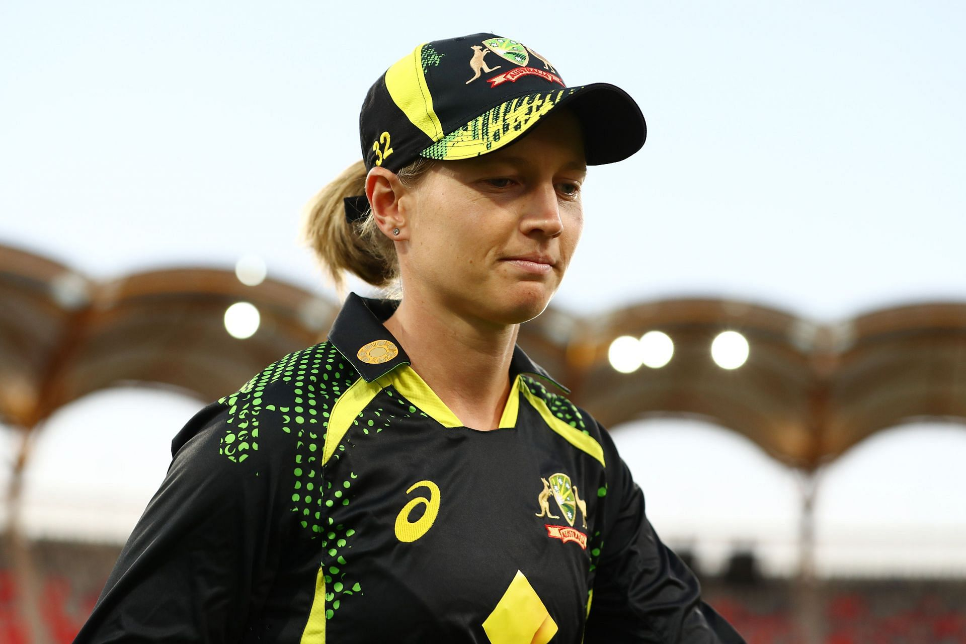 Meg Lanning is expected to play a key role for Melbourne Stars Women