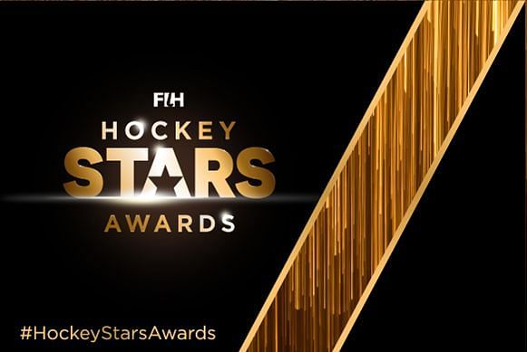 FIH CEO Thierry Weil breaks silence on Awards controversy. (©FIH/Twitter)