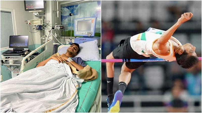 Tokyo Paralympics bronze medallist Sharad Kumar will not undergo heart surgery