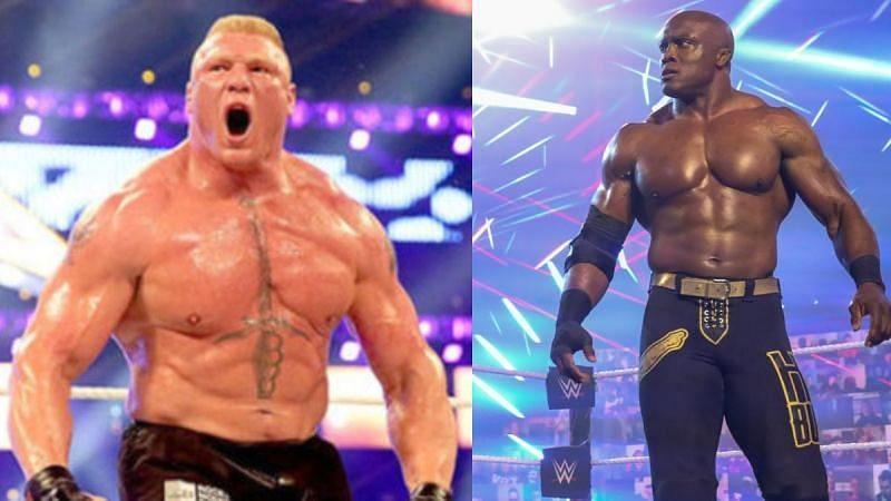 WWE Crown Jewel पीपीवी में सभी मैचों को हारने और जीनते वाले सुपरस्टार्स