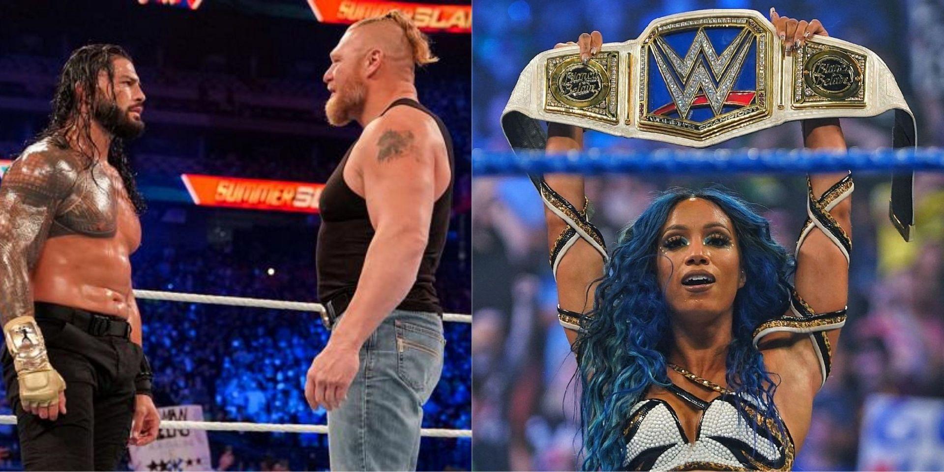 WWE SmackDown का एपिसोड रोचक रहेगा