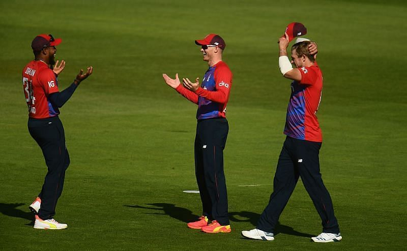 इंग्लैंड क्रिकेट टीम ने 2016 वर्ल्ड टी20 के फाइनल में मिली हार के बाद सुधार किया