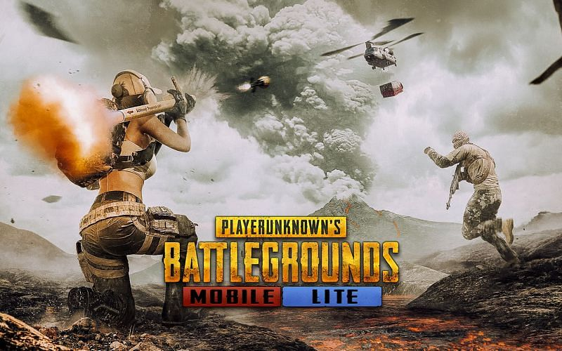 This update can be downloaded using the APK file as well (Image via PUBG Mobile Lite)