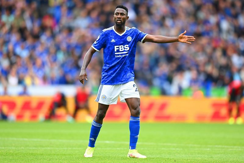 Manchester United are contemplating a move for Wilfred Ndidi in January.