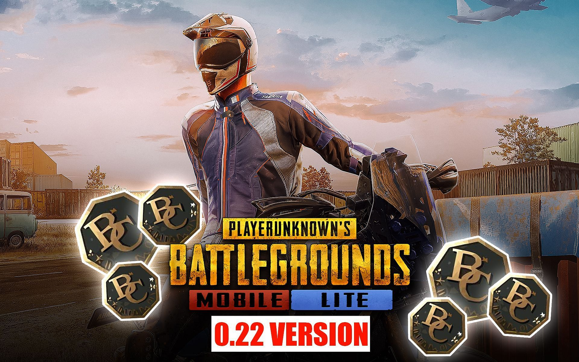The easiest ways to get BC in PUBG Mobile Lite in October after the latest update (Image via Sportskeeda)