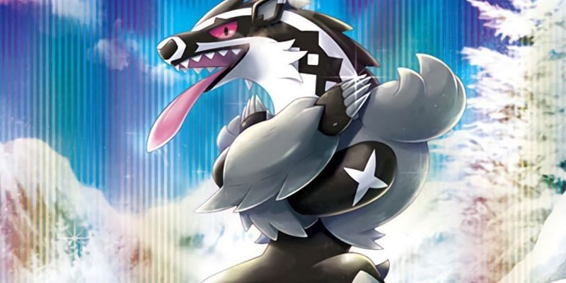 Obstagoon has developed as a solid PvP option in Great and Ultra League (Image via The Pokemon Company).