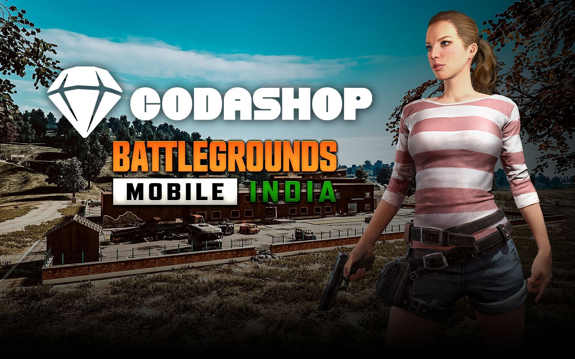 Tricks to get BGMI UC at a discount from Codashop