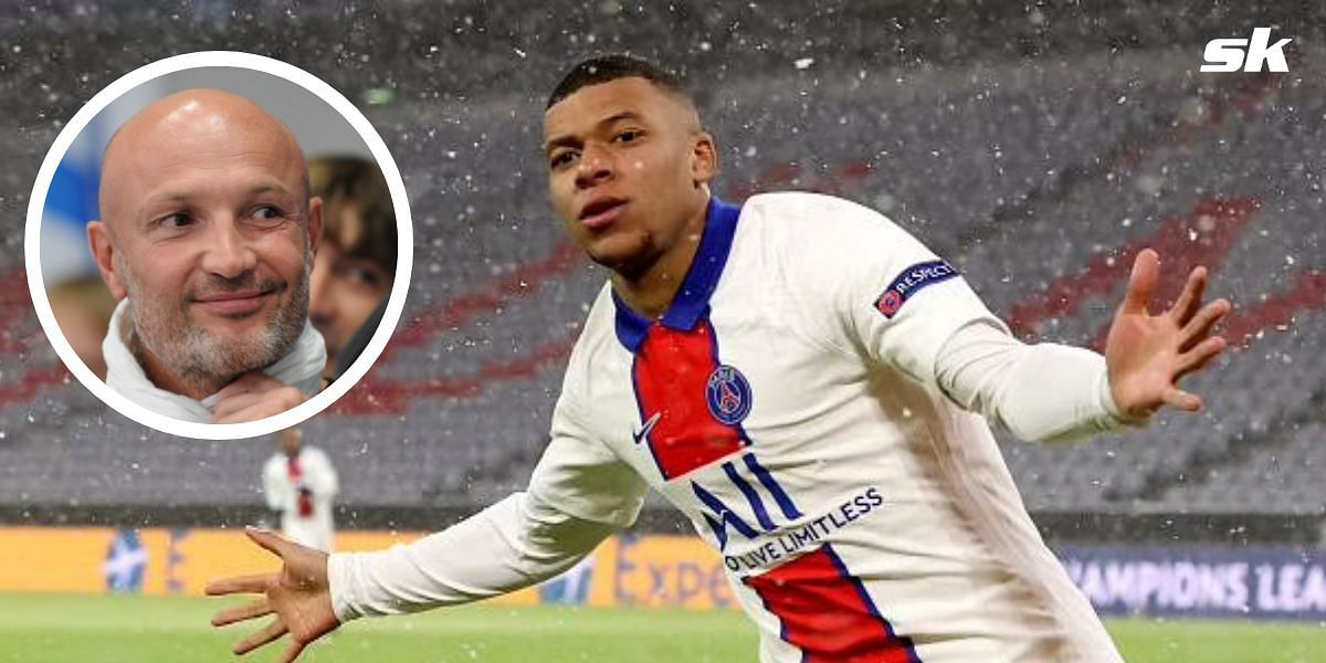 Former Chelsea stalwart has advised Kylian Mbappe to stay at PSG and avoid a move to Real Madrid