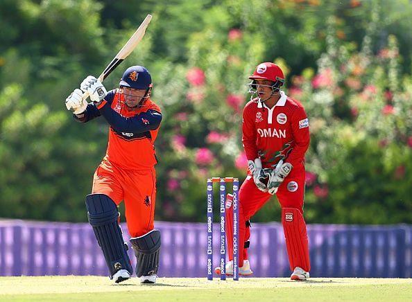 नीदरलैंड्स की ओमान के खिलाफ रोमांचक जीत