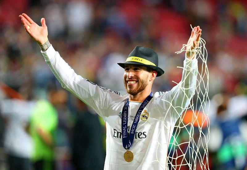 Real Madrid - Atlético de Madrid - Final de la Liga de Campeones