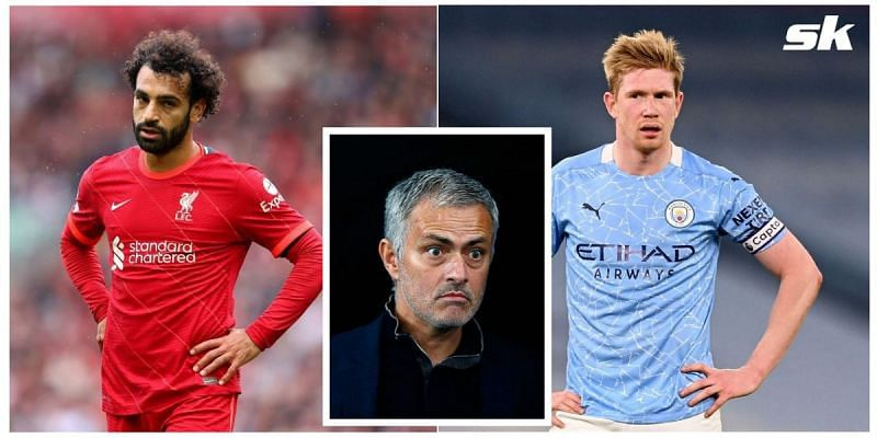 Chelsea lost a number of great talents during Jose Mourinho's spell