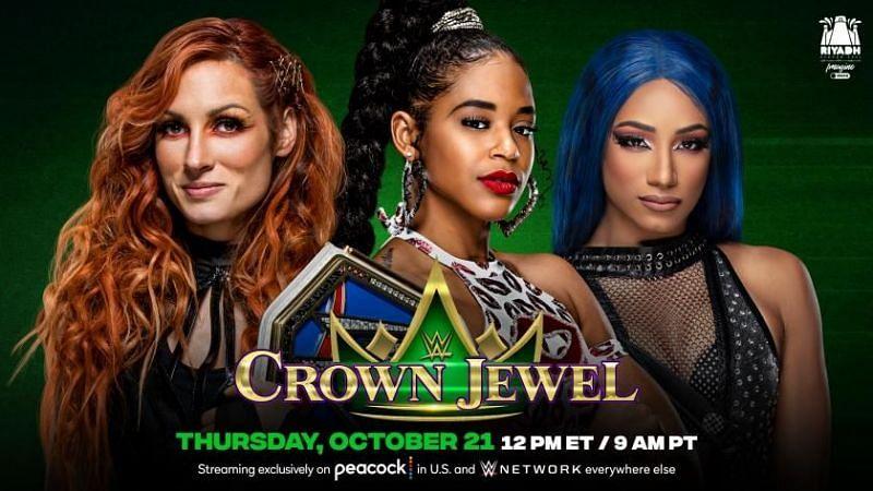 WWE SmackDown में इस बार होगा बड़ा सैगमेंट