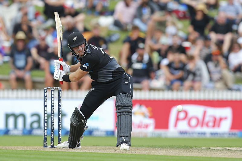 मार्टिन गप्टिल को आगामी टी20 विश्व कप में पाकिस्तान के खिलाफ कड़े मुकाबले की उम्मीद