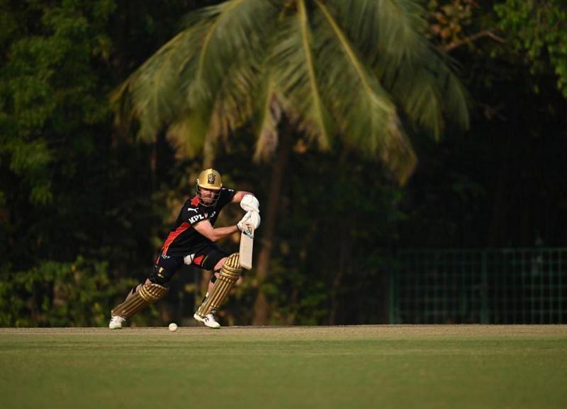 Photo - Royal Challengers Bangalore Website