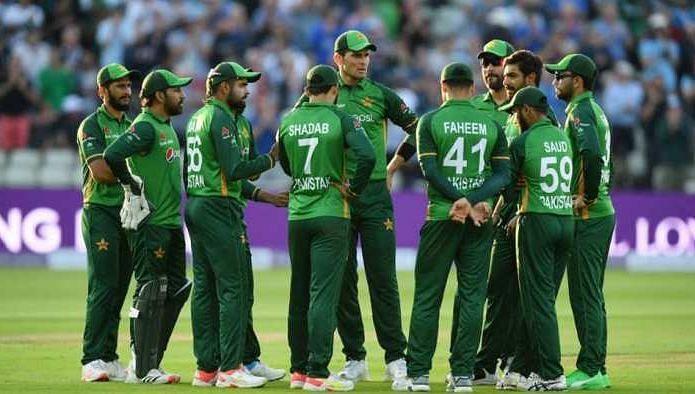 पाकिस्तानी टीम के ऊपर दबाव निश्चित रूप से इस बार भी होगा