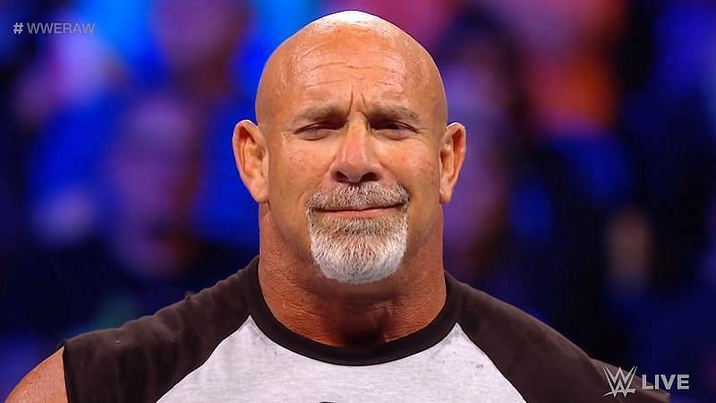 WWE दिग्गज गोल्डबर्ग को लेकर बड़ा बयान सामने आया