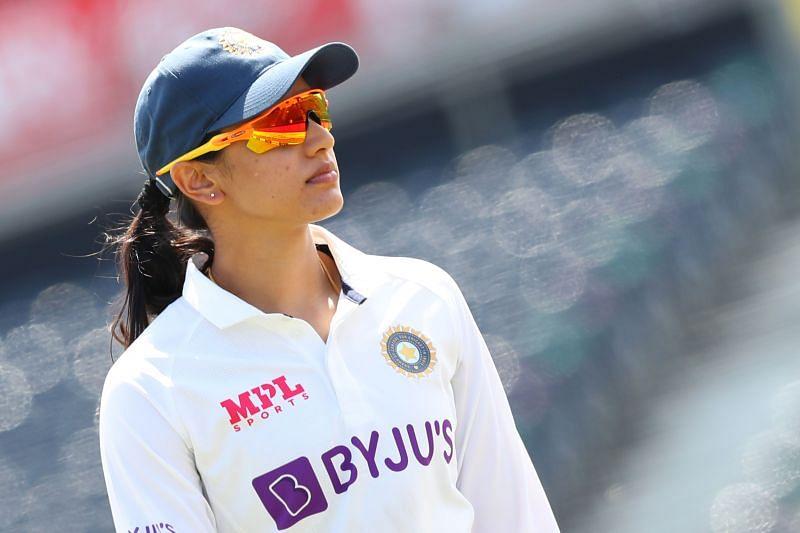 England Women v India Women - LV= Insurance Test Match: Day One