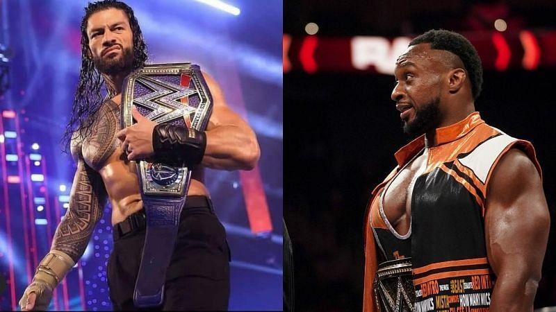 WWE ने Raw के जरिए कई बातें इशारों-इशारों में बताई