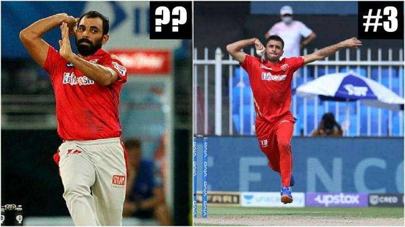 पंजाब के गेंदबाजों ने इस सीजन बेहतरीन प्रदर्शन किया
