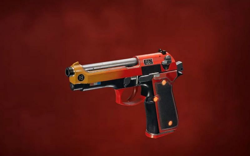 Look for the Pistola Sportiva in Esperanza. (Image via Ubisoft)
