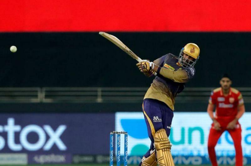 KKR vs PBKS, IPL 2021 (Photo - IPL)
