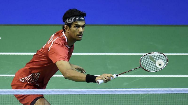 Seventh seed Ajay Jayaram will meet Kalle Koljonen of Finland in the first round on Thursday