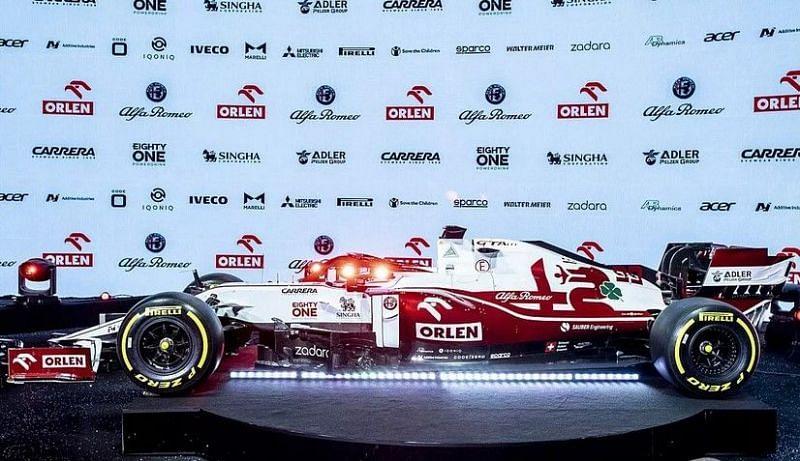 Michael Andretti could takeover Alfa Romeo F1