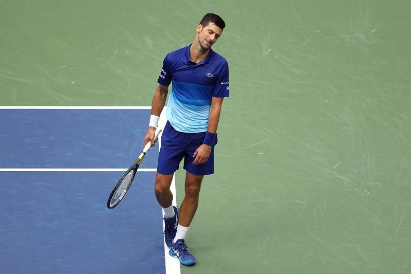 Could Novak Djokovic be vaccinated?