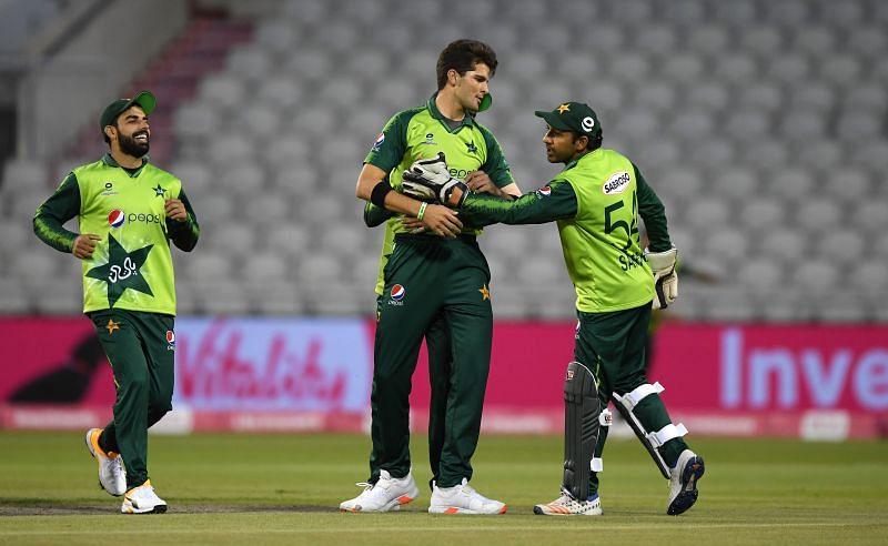 England vs Pakistan - 3rd Vitality International Twenty20