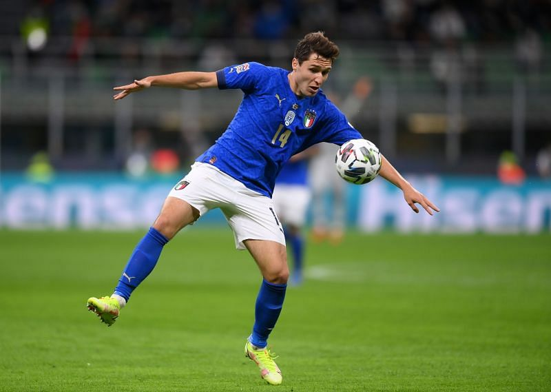 Cristiano Ronaldo has asked Manchester United to sign Federico Chiesa from Juventus.