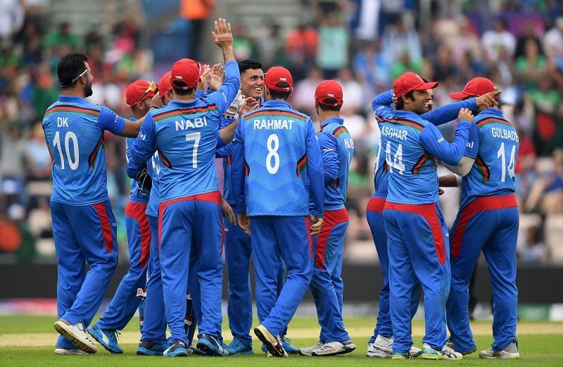 अफगानिस्तान क्रिकेट टीम इस साल टी20 विश्व कप में हिस्सा लेगी