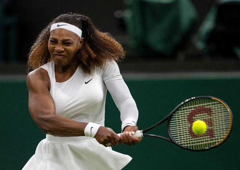 Woodbridge reckons Serena Williams is more likely to win a Slam than Federer