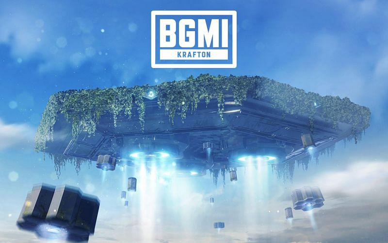 BGMI's latest update on social media teased the comeback of seven game modes (Image via Sportskeeda)